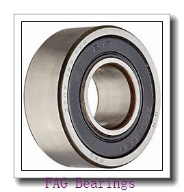 FAG SA0065 angular contact ball bearings