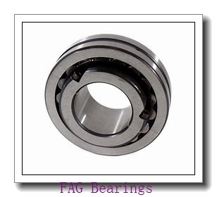 INA 712152710 angular contact ball bearings