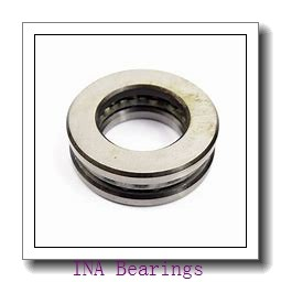 INA GE 65 SX plain bearings