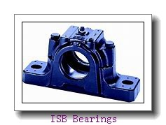 ISB SI 12 C plain bearings
