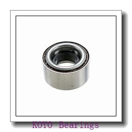 KOYO SE 605 ZZSTPR deep groove ball bearings