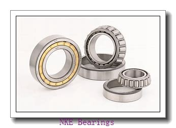 AST NU407 M cylindrical roller bearings
