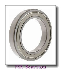 ISO NUP18/600 cylindrical roller bearings