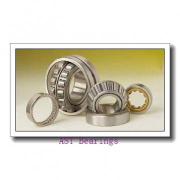 Toyana 8573/8520 tapered roller bearings