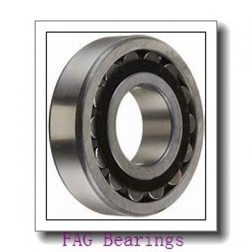 FAG 23038-E1-K-TVPB + AH3038G spherical roller bearings