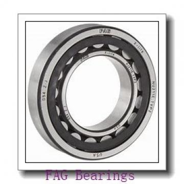 FAG 30319-A tapered roller bearings
