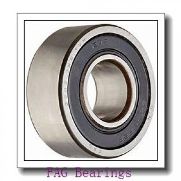 ISO 61900 ZZ deep groove ball bearings
