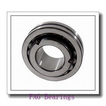 AST 2307 self aligning ball bearings