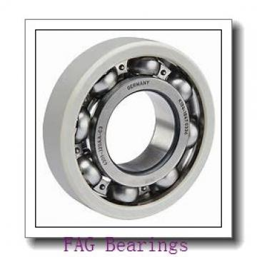 FAG 62306-2RSR deep groove ball bearings