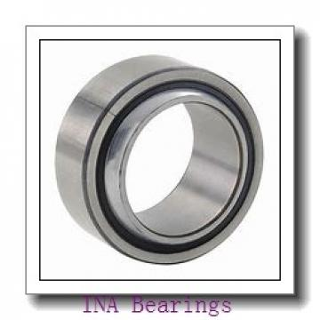 ISO 7208 A angular contact ball bearings