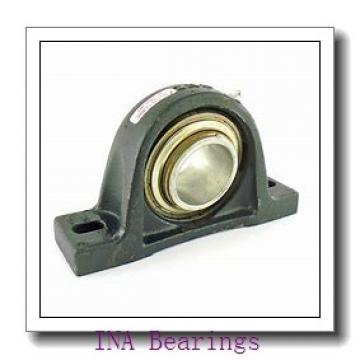 ISB NUP 206 cylindrical roller bearings