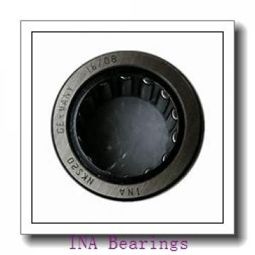 INA SL11 928 cylindrical roller bearings