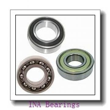 ISO NU202 cylindrical roller bearings