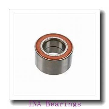 ISO NP28/1400 cylindrical roller bearings