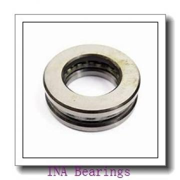 INA ZGB 50X58X50 plain bearings