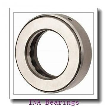 INA GE 340 AW plain bearings