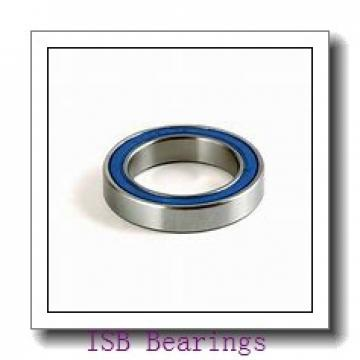 ISB 624-Z deep groove ball bearings
