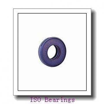 ISO 54410U+U410 thrust ball bearings