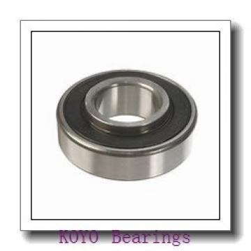 ISO NJ3209 cylindrical roller bearings