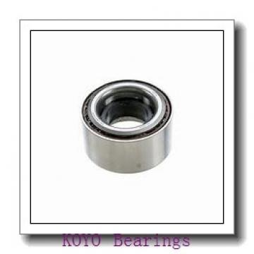 KOYO DC5022NR cylindrical roller bearings