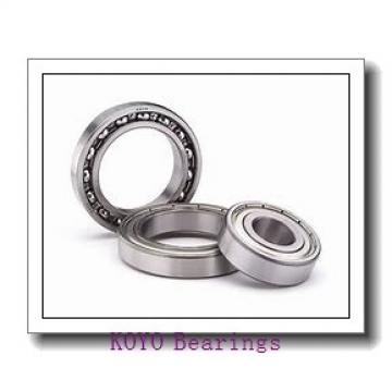 ISO NUP2318 cylindrical roller bearings