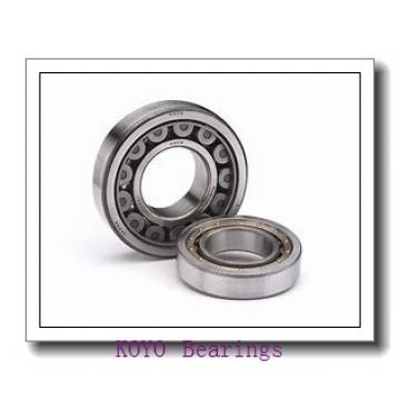 ISO HM807044/10 tapered roller bearings