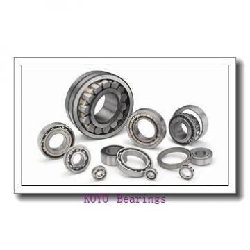 NACHI 7206 angular contact ball bearings
