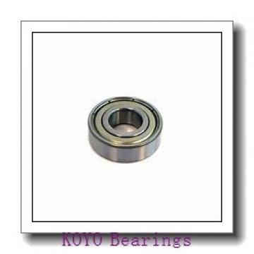 KOYO TP80105 needle roller bearings