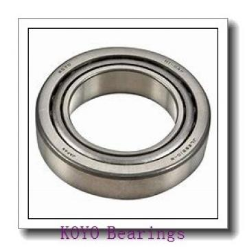 KOYO 47TS483229-1 tapered roller bearings