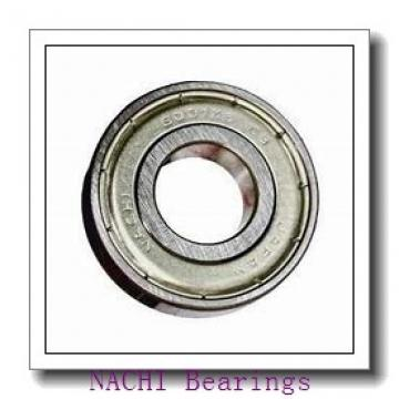 ISO NU417 cylindrical roller bearings