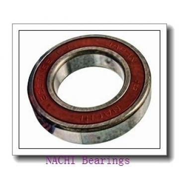 NACHI NUP 348 cylindrical roller bearings