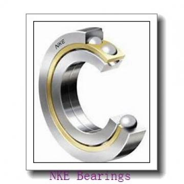 NKE NCF2217-V cylindrical roller bearings