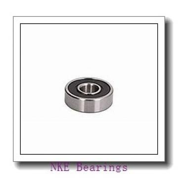 ISO NCF2912 V cylindrical roller bearings