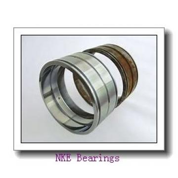 ISO 65200/65500 tapered roller bearings