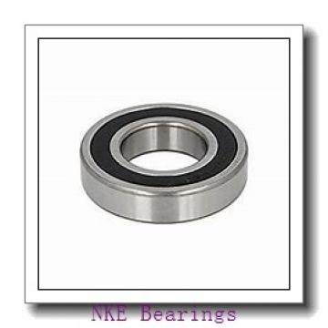 ISO BK2512 cylindrical roller bearings
