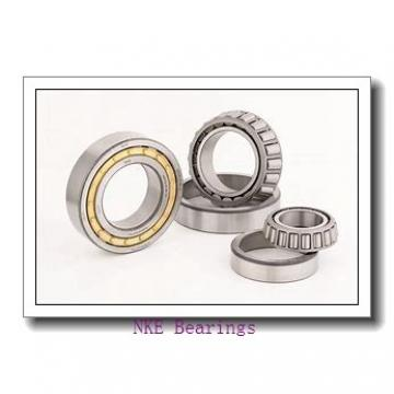 ISO 21319 KCW33+H319 spherical roller bearings