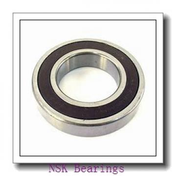 NACHI 22214EXK cylindrical roller bearings