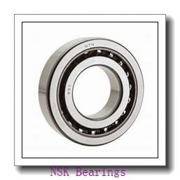 ISO NF3344 cylindrical roller bearings