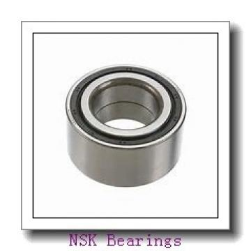 INA RNA4907-RSR needle roller bearings