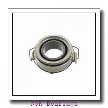 ISO NUP209 cylindrical roller bearings