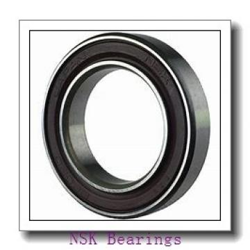 ISO 7411 B angular contact ball bearings
