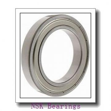 NACHI NU 1092 cylindrical roller bearings