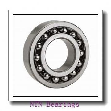ISO NUP1956 cylindrical roller bearings