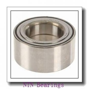 NACHI 6802-2NSE deep groove ball bearings