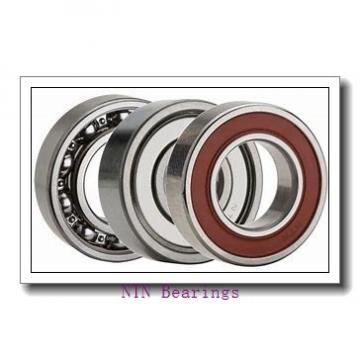 ISO 2203-2RS self aligning ball bearings