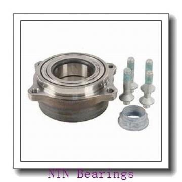 ISO 7326 B angular contact ball bearings