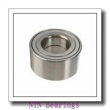 ISO NUP3210 cylindrical roller bearings