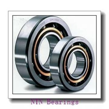 ISO NP3040 cylindrical roller bearings
