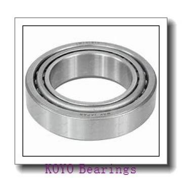 AST NUP2224 cylindrical roller bearings