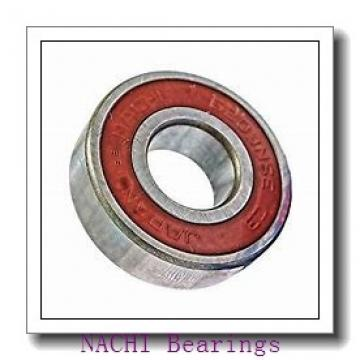 NACHI NP 1096 cylindrical roller bearings